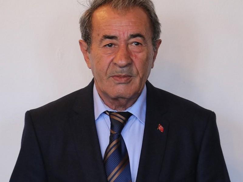 OSMAN KARADEDE
