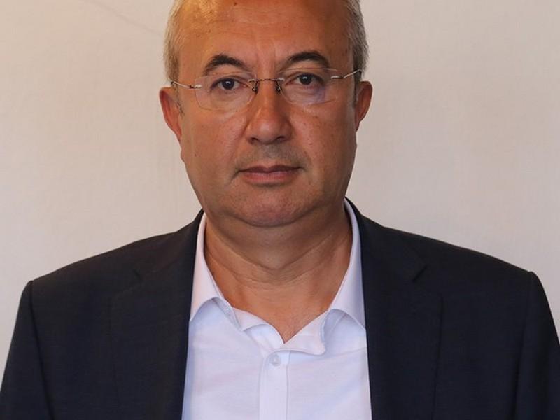 KUDRET ÇELİK